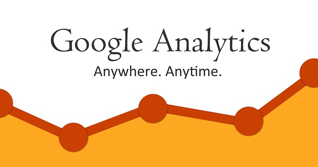 googleアナリティクスイメージ